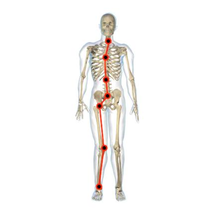 how to fix inward knees